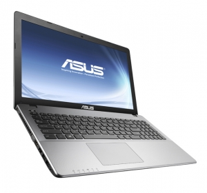 Asus X550VX-DM073D Szürke Notebook
