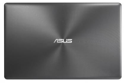 Asus X550VX-DM076D Szürke Notebook