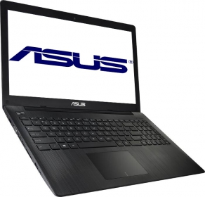ASUS X553SA-XX202D fekete notebook