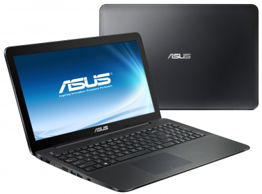 ASUS X554SJ-XX028D Notebook