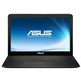 ASUS X554SJ-XX054T  Fekete Notebook