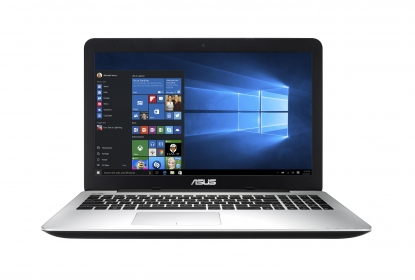 ASUS X555UA-XO220D Fekete Notebook
