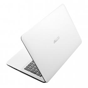 ASUS X555UA-XX158D Fehér Notebook