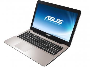 ASUS X555UJ-XO046T Barna Notebook