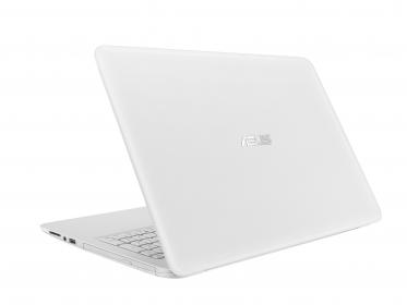 ASUS X556UA-XO048D  Fehér Notebook (90NB09S5-M04970)