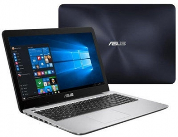 ASUS X556UA-XO087D Notebook (90NB09S2-M06590)