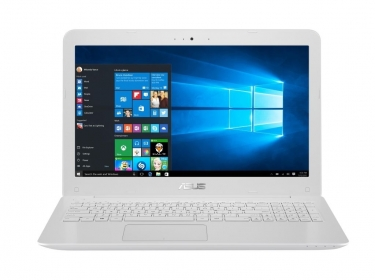 ASUS X556UA-XO468T  Fehér Notebook (90NB09S5-M05960)