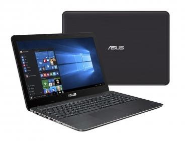 Asus X556UB-DM156D Sötétbarna Notebook