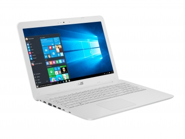ASUS X556UB-DM160D  Fehér Notebook