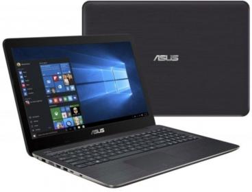 ASUS X556UB-XO036T Barna Notebook