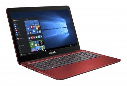 Asus X556UB-XO159D Piros Notebook (90NB09R4-M02080)