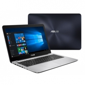 ASUS X556UQ-DM184D Kék Notebook (90NB0BH2-M02100)