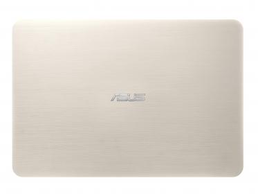 ASUS X556UQ-DM203T Arany Notebook (90NB0BH3-M02340)