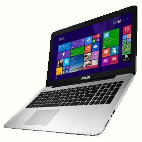ASUS VivoBook X556UQ-XO183T Kék Notebook (90NB0BH2-M02080)
