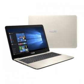 ASUS VivoBook X556UQ-XO188T Arany Notebook (90NB0BH3-M02140)