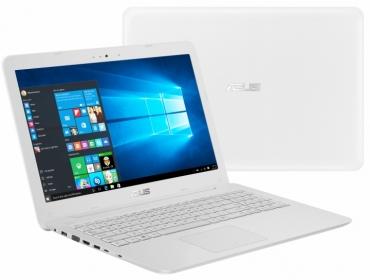 ASUS VivoBook X556UQ-XO192D Fehér Notebook (90NB0BH5-M02190)