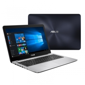 ASUS X556UV-XO092T Kék Notebook (90NB0BG2-M01060)
