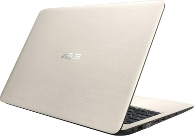 ASUS X556UV-XO093T Arany Notebook (90NB0BG3-M01070)