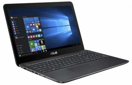 ASUS X556UV-XO096D Sötétbarna Notebook (90NB0BG1-M01100)