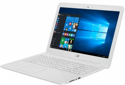ASUS X556UV-XO098T Fehér Notebook (90NB0BG5-M01120)