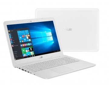 ASUS X556UV-XO102T Fehér Notebook (90NB0BG5-M01180)