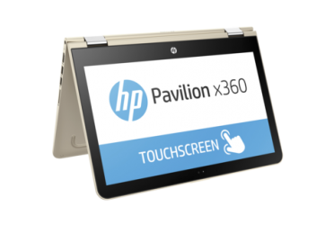HP Pavilion x360 13-U002NH Notebook (X5C61EA)