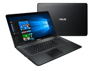 ASUS X751SA-TY004D Notebook (90NB07M1-M01740)