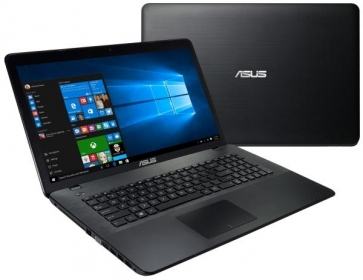 ASUS X751SA-TY032D Notebook (90NB07M1-M01710)
