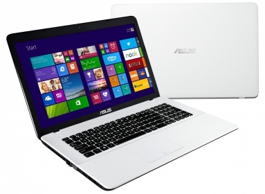 ASUS X751SJ-TY005D Notebook