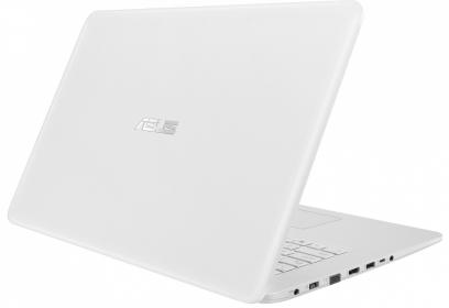 ASUS X756UQ-T4042D Fehér Notebook (90NB0C32-M00460)
