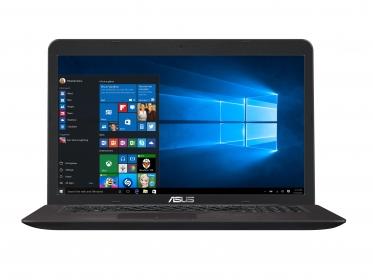 ASUS X756UX-T4066D Barna Notebook