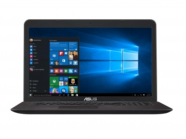 ASUS X756UX-T4113D Notebook (90NB0A31-M01320)