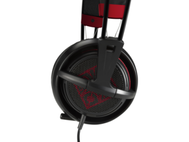 HP Omen SteelSeries Gamer Headset (X7Z95AA)