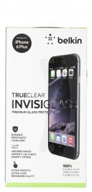 Belkin F8W613VF iPhone 6/6S edzett üveg képernyővédő fólia