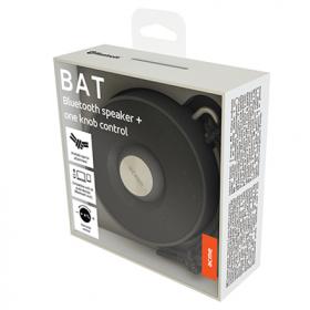 ACME Bat bluetooth mikrofonos fekete hangszóró (ACHBAT)