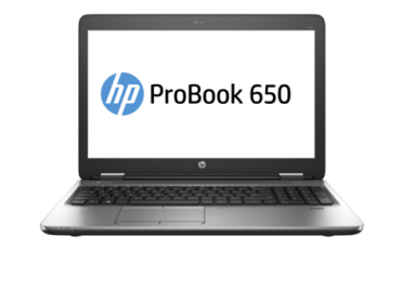 HP ProBook 650 G2 Y3B16EA Notebook