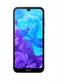 Huawei Y5 2019 DualSim MODERN fekete Okostelefon (51093SGT)