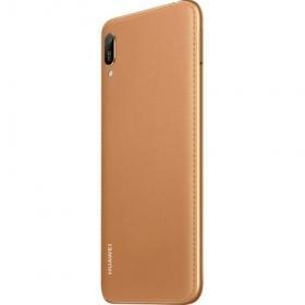 Huawei Y6 2019 Dual Sim Barna Okostelefon (51093KHB)