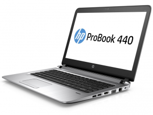 HP ProBook 440 G4 Y7Z84EA Notebook