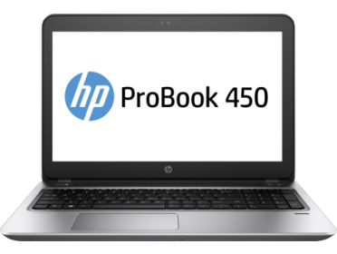 HP ProBook 450 G4 Y7Z97EA Notebook
