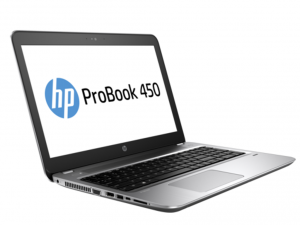 HP ProBook 450 G4 Y8A35EA Notebook