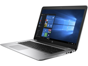 HP ProBook 470 G4 Y8B04EA Notebook