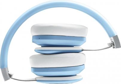 Rapoo S700 bluetooth kék fejhallgató (156027)
