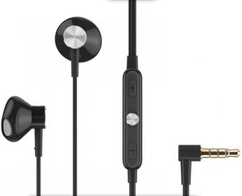 Sony STH30 mikrofonos fekete mobil headset (STH30/B)
