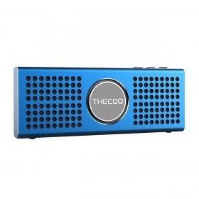 Proda Flat kék Bluetooth hangszóró (PRODA_176)