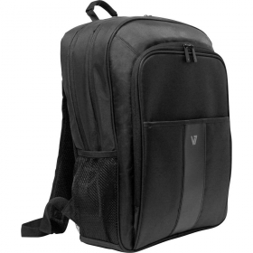 V7 Professional II Backpack Notebook Hátitáska 16'' Fekete (CBP21-9E)