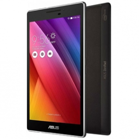 Asus ZenPad 7.0 Z370C-1A056A 16GB Fekete Tablet + PowerCase 7
