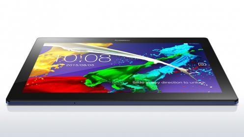 Lenovo IdeaTab A10-30 ZA0C0072BG Kék Tablet