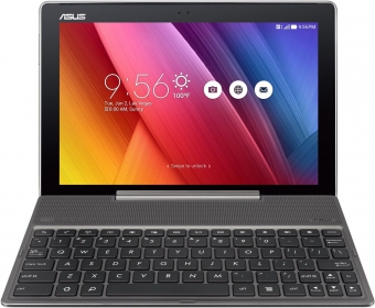ASUS ZenPad 10 ZD300C-1A019A 16GB Tablet