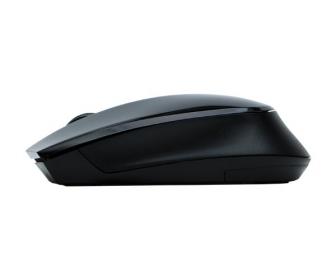 Zalman ZM-M520W BLACK wireless optikai fekete egér